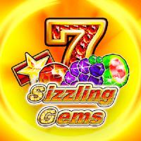 Sizzling Gems Kostenlos Spielen Slot Spiel Bild