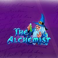 The Alchemist Kostenlos Spielen Slot Spiel Bild
