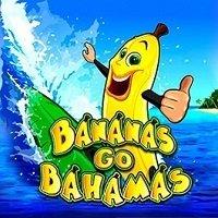 Bananas go Bahamas Slot Slot Spiel Bild