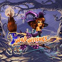 Spiele Wild Witches - Video Slots Online