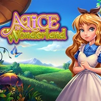 Alice in Wonderland Slot