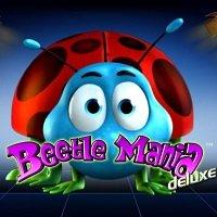 Beetle Mania Deluxe Slot Spiel Bild