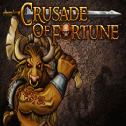 Crusade of Fortune Slot Slot Spiel Bild