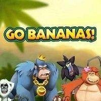 Go Bananas Slot Slot Spiel Bild
