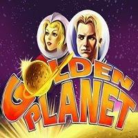 Golden Planet Slot
