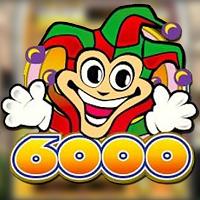 Jackpot 6000 Slot Kostenlos Spielen Slot Spiel Bild