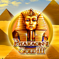 Pharaoh's Gold 3 Slot
