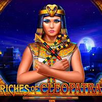 Riches of Cleopatra Slot Spiel Bild