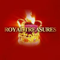 Royal Treasures Slot