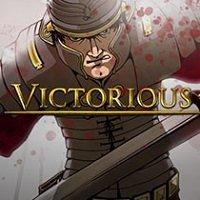 Victorious Slot Slot Spiel Bild