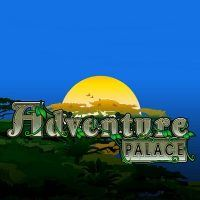 Adventure Palace Slot Slot Spiel Bild