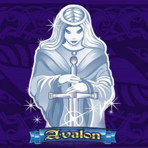 Avalon Slot Slot Spiel Bild