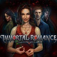 Immortal Romance Kostenlos Spielen Slot Spiel Bild
