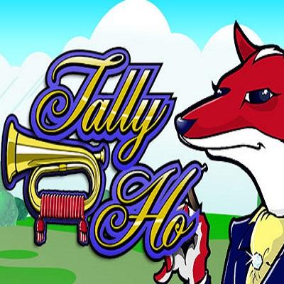 Tally Ho slot - spil online gratis
