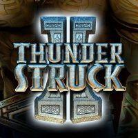Thunderstruck 2 kostenlos spielen Slot Spiel Bild