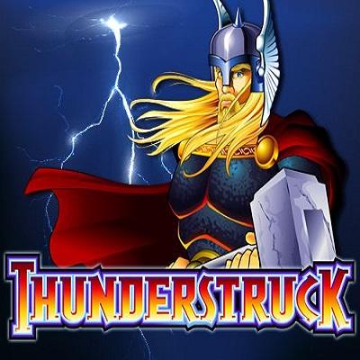 Thunderstruck Slot