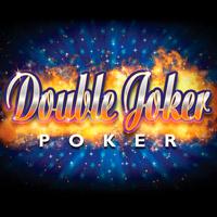 Double Joker Poker Slot Spiel Bild