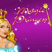 Magic Princess Slot Slot Spiel Bild