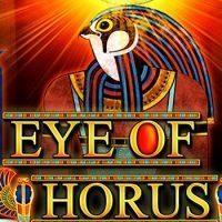 Eye Of Horus Kostenlos Online Spielen