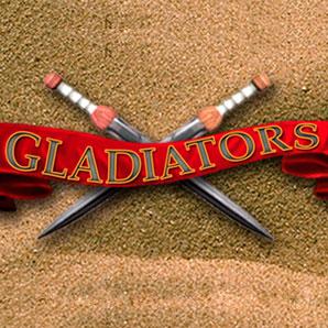 Gladiator Slot Slot Spiel Bild