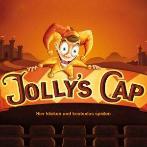 Jolly's Cap Kostenlos Spielen Slot Spiel Bild