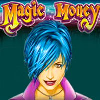 Magic Money Slot Slot Spiel Bild