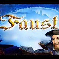 Faust Kostenlos Spielen Slot Spiel Bild