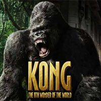King Kong Slot Slot Spiel Bild