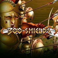 300 Shields Slot Kostenlos Spielen Slot Spiel Bild
