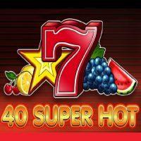 40 Super Hot Kostenlos Spielen
