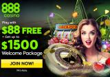 888 Casino Casino Bild