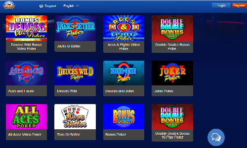 All Slots Casino screenshot