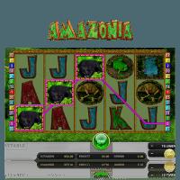 Amazonia Kostenlos Spielen Slot Spiel Bild