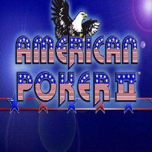 American Poker II Kostenlos Spielen Slot Spiel Bild