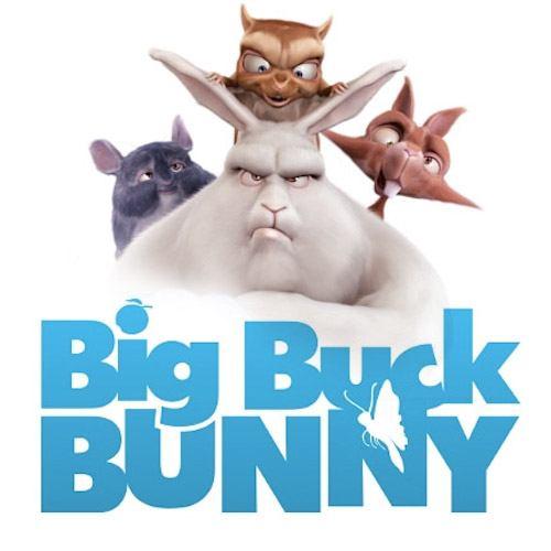 big buck bunny spielen