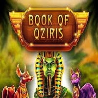 Spiele Book Of Oziris - Video Slots Online