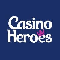 Casino Heroes Slot Spiel Bild