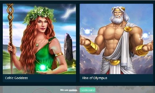 Casino Land screenshot