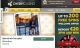 Cherry Casino Casino Bild