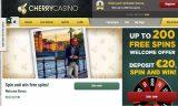 Cherry Casino Casino Bild
