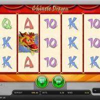 Chinese Dragon Kostenlos Spielen Slot Spiel Bild