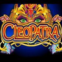 Cleopatra Kostenlos Spielen Slot Spiel Bild