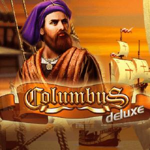 Columbus Deluxe Kostenlos Spielen Slot Spiel Bild
