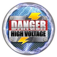Danger High Voltage Slot Kostenlos Spielen Slot Spiel Bild