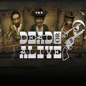 Dead or Alive Slot Kostenlos Spielen Slot Spiel Bild