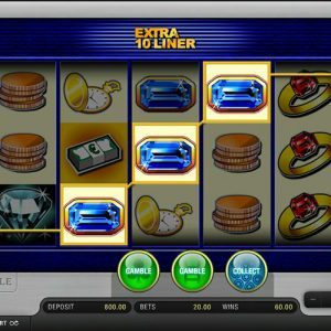 Spiele Quintris - Video Slots Online