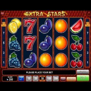 Extra Stars Kostenlos Spielen Slot Spiel Bild