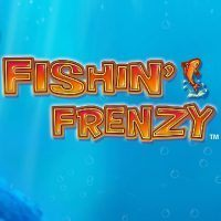 Fishin' Frenzy Slot