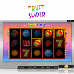Spiele Fruit Box - Video Slots Online