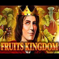 Fruits Kingdom Kostenlos Spielen